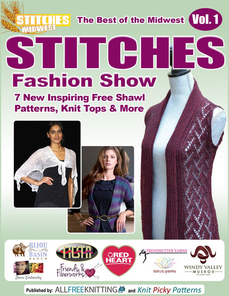 The Best of the Midwest Stitches Fashion Show: 7 N...