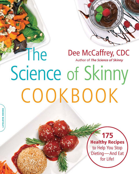 The Science of Skinny Cookbook