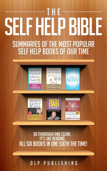 The Self Help Bible