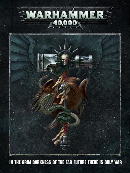 Warhammer 40,000: Dark Imperium Enhanced Edition