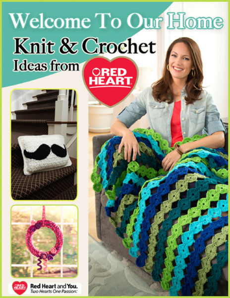 Welcome to Our Home - Knit and Crochet Ideas from ...