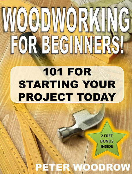 Woodworking for Beginners: 101 for Starting Your P...