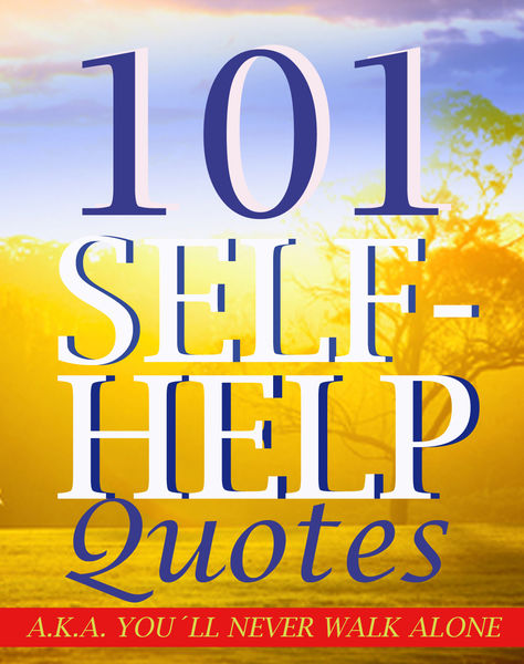101 Self-Help Quotes