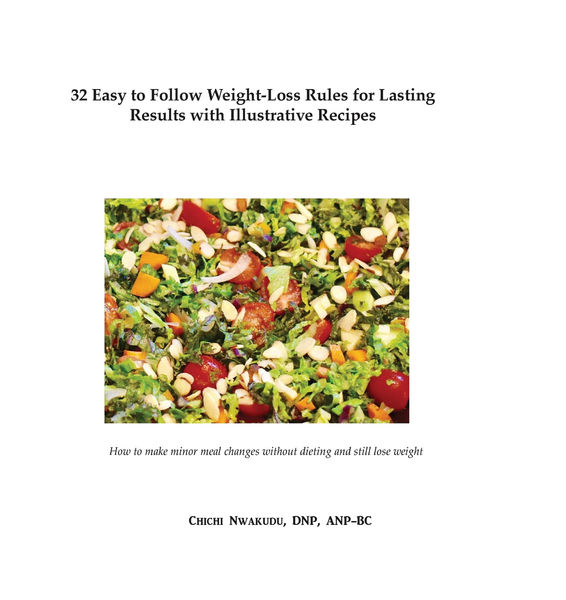 32 Easy to Follow Weight-Loss Rules for Lasting Re...
