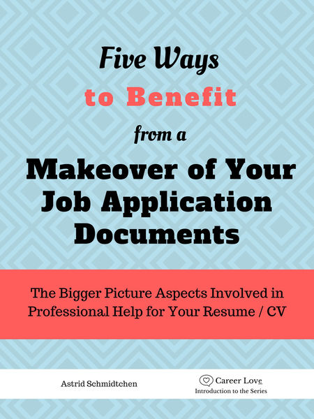 5 Ways To Benefit from a Makeover of Your Job Appl...