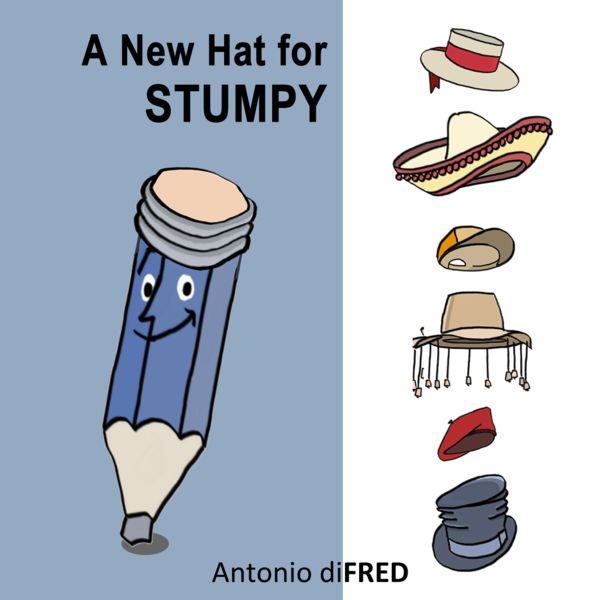A New Hat for Stumpy