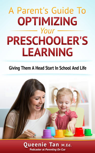 A Parent's Guide To Optimizing Your Preschooler's ...