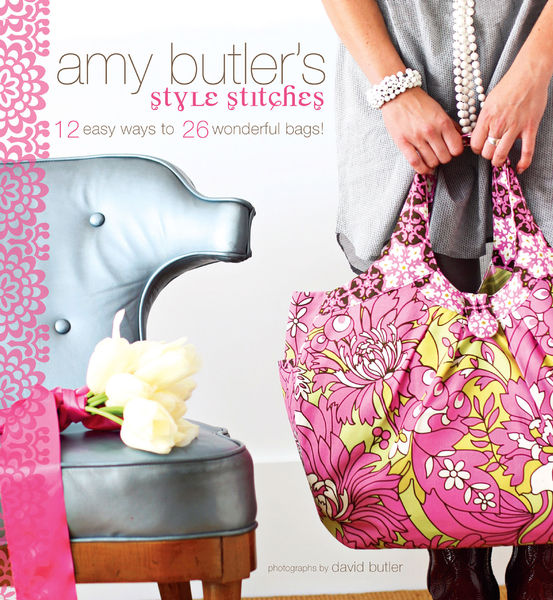 Amy Butler's Style Stitches