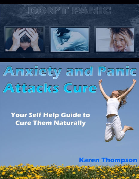 Anxiety and Panic Attacks Cure
