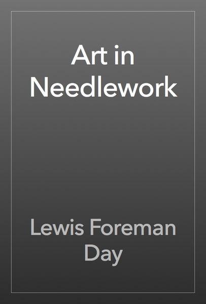 Art in Needlework