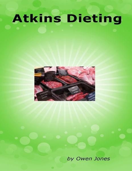 Atkins Dieting