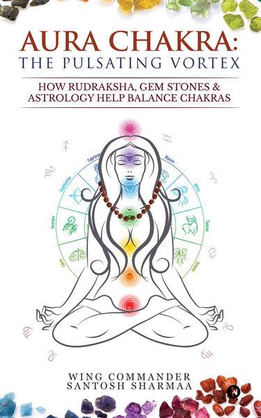 Aura Chakra: The Pulsating Vortex