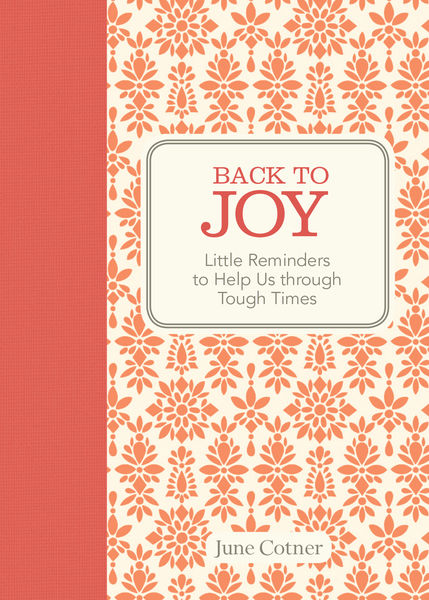 Back to Joy