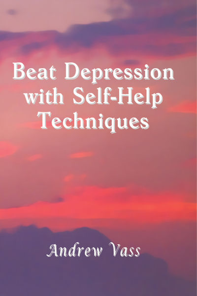 Beat Depression with Self-Help Techniques