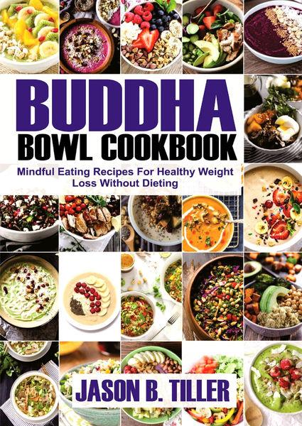 Buddha Bowl Cookbook