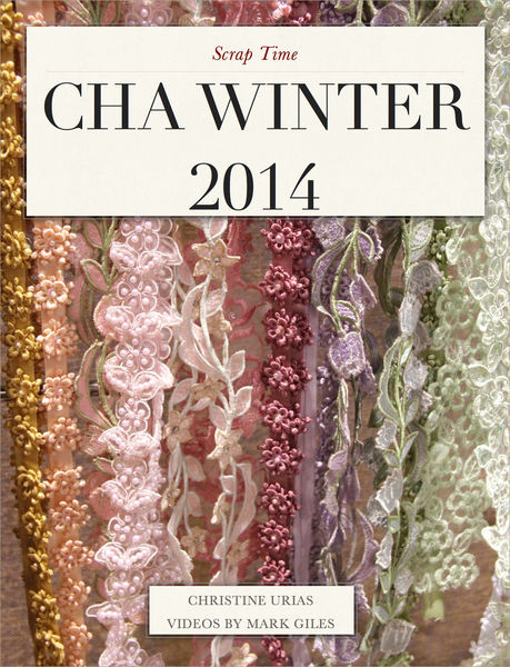 CHA Winter 2014