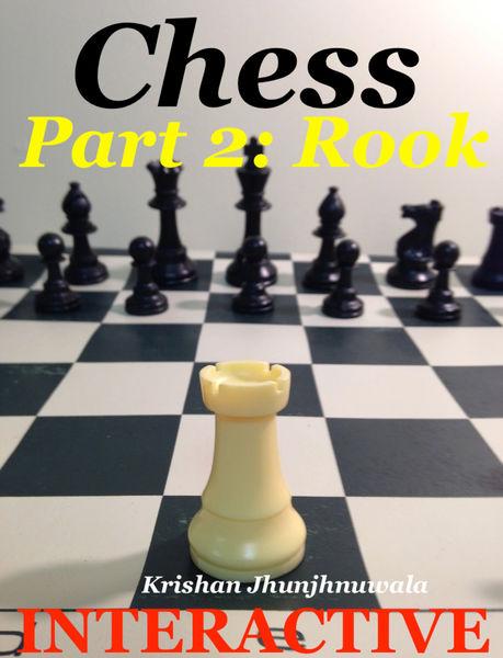 Chess Part 2: Rook