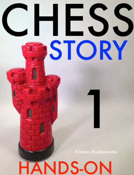Chess Story 1
