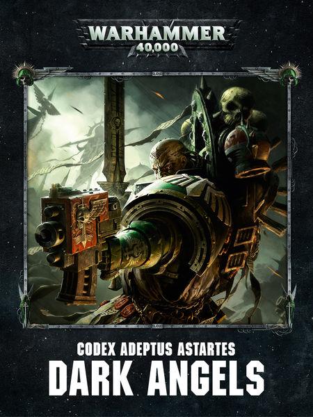 Codex: Dark Angels Enhanced Edition