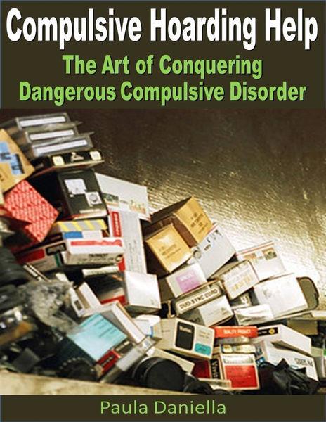 Compulsive Hoarding Help