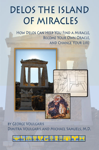 Delos the Island of Miracles