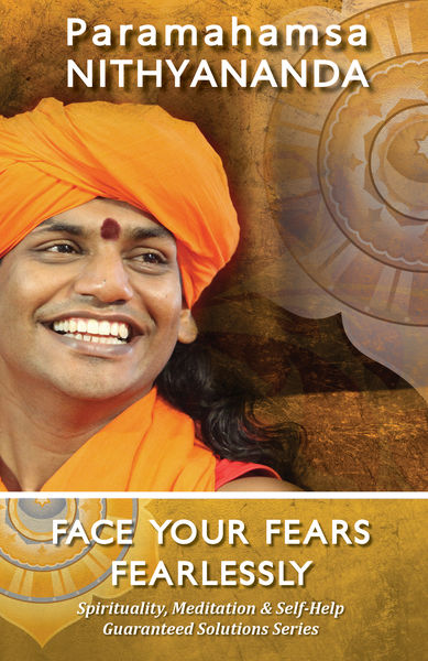 Face Your Fears Fearlessly