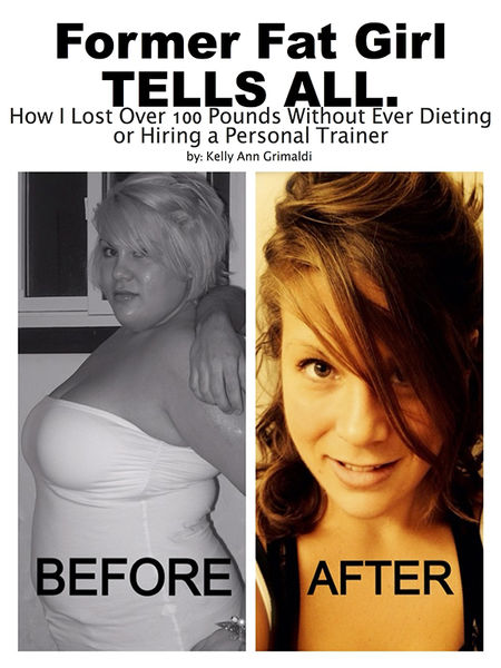 Former Fat Girl Tells All