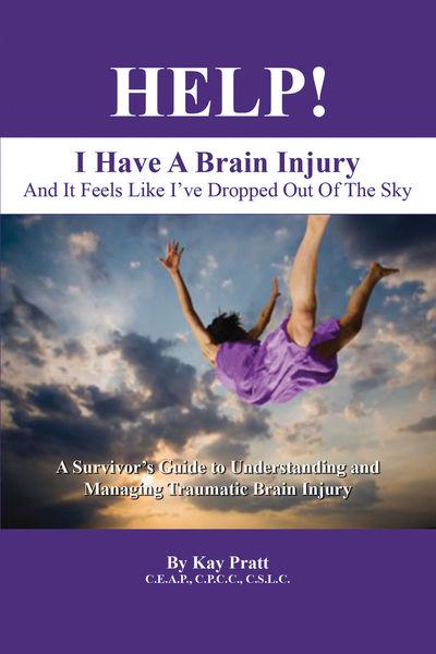 HELP! I Have A Brain Injury And It Feels Like I've...