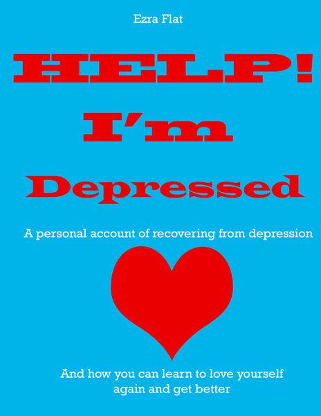 Help! I'm Depressed