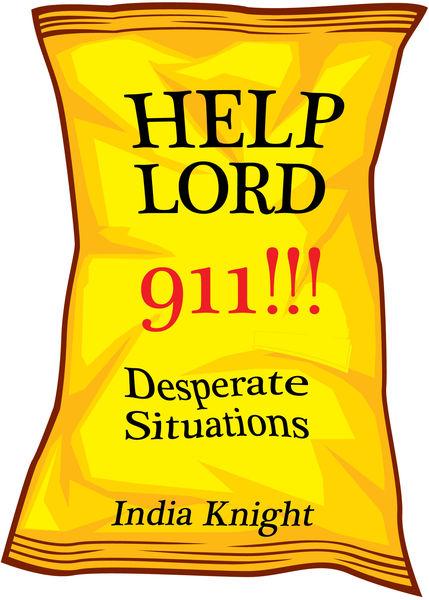 Help Lord 911!!!