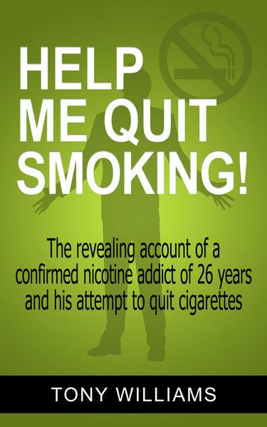 Help Me Quit Smoking!