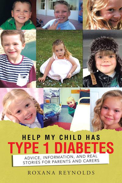 Help My Child Has Type 1 Diabetes