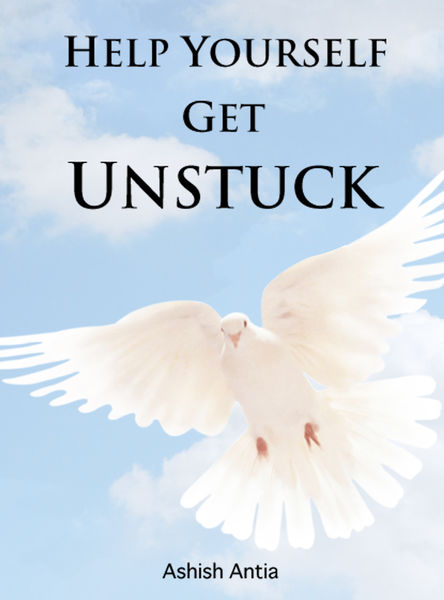 Help Yourself Get Unstuck