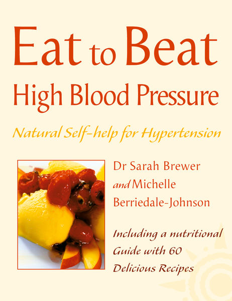 High Blood Pressure (Eat to Beat)