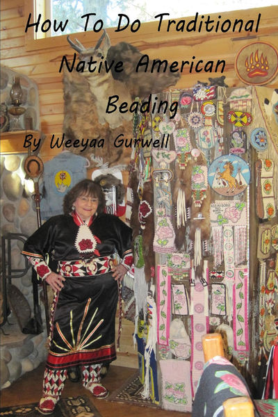How To Do Traditional Native American Beading