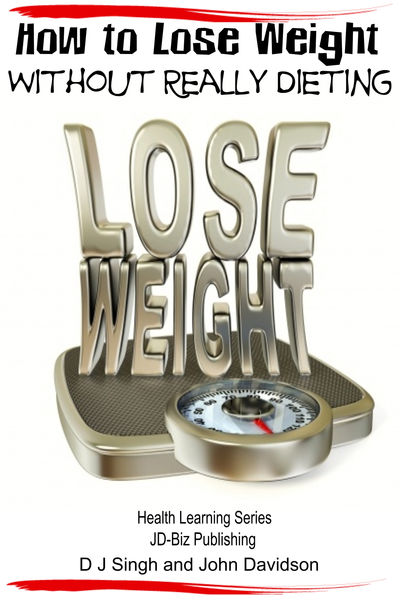 How to Lose Weight Without Really Dieting