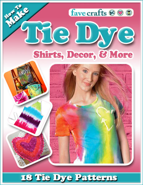 How To Make Tie Dye Shirts, Decor, and More: 18 Ti...