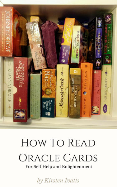 How To Read Oracle Cards for Self Help and Enlight...