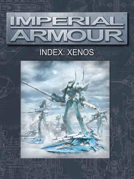 Imperial Armour Index: Xenos
