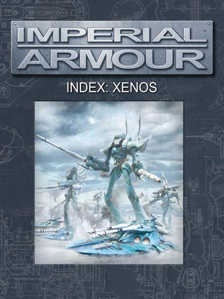 Imperial Armour Index: Xenos