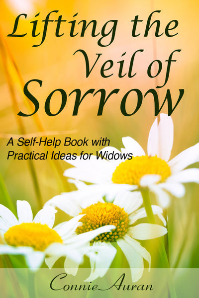 Lifting the Veil of Sorrow: A Self-Help Book With ...