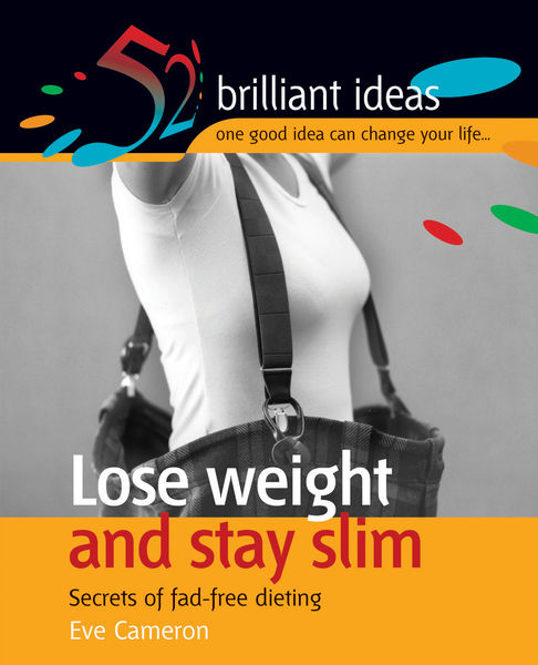 Lose Weight And Stay Slim
