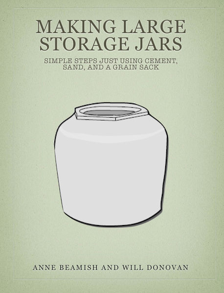 Making Large Storage Jars