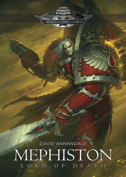 Mephiston: Lord of Death