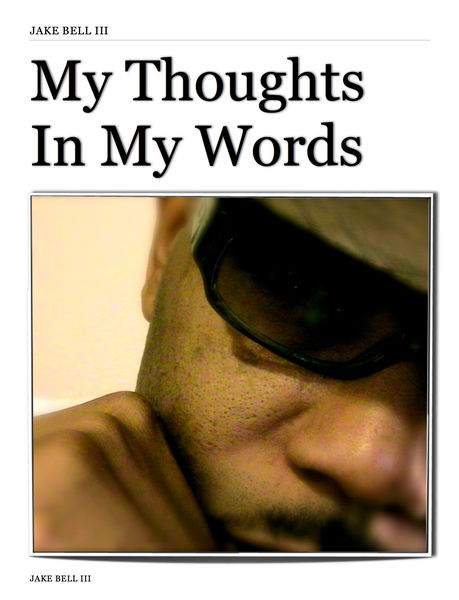 My Thoughts In My Words
