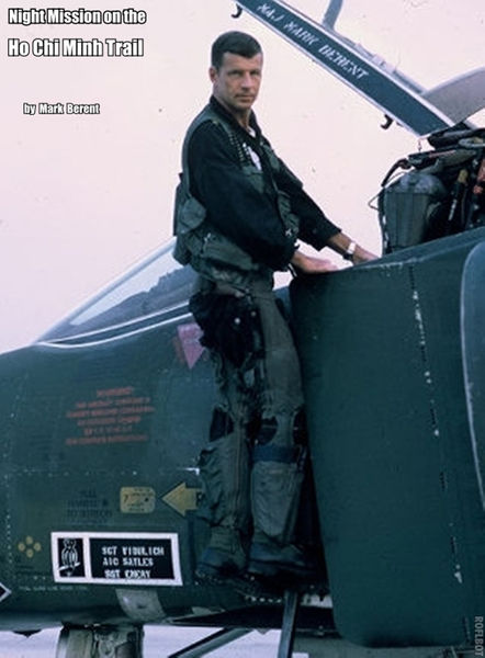 Night Mission on the Ho Chi Minh Trail