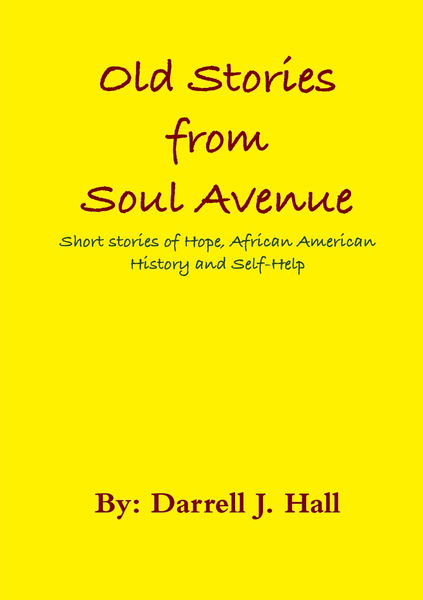 Old Stories from Soul Avenue