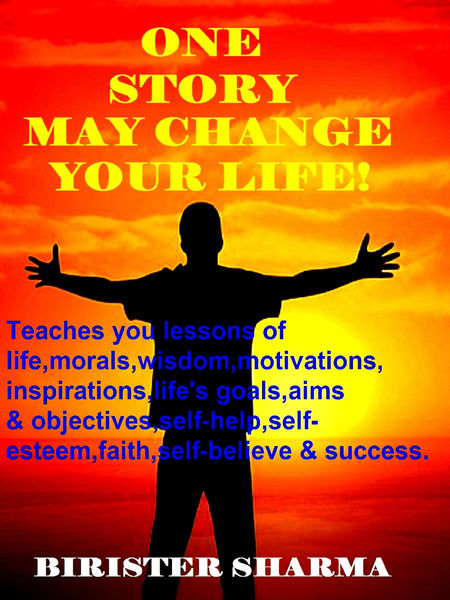 One Story May Change Your Life! (Teaches you lesso...
