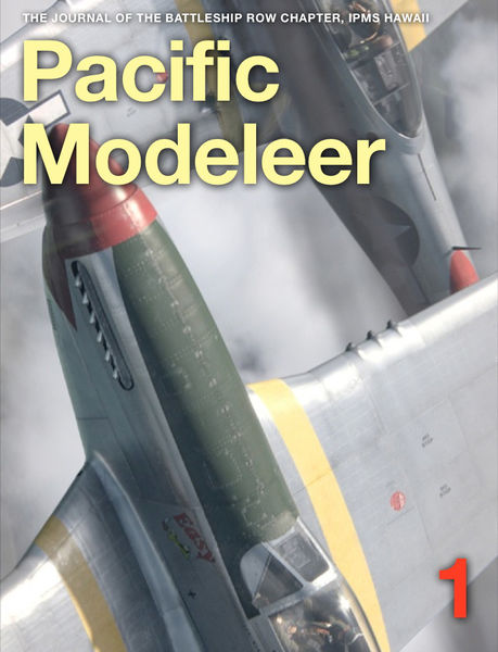 Pacific Modeleer 1