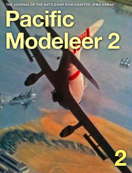 Pacific Modeleer 2